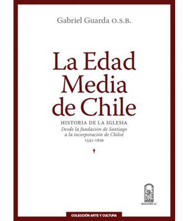LA EDAD MEDIA DE CHILE