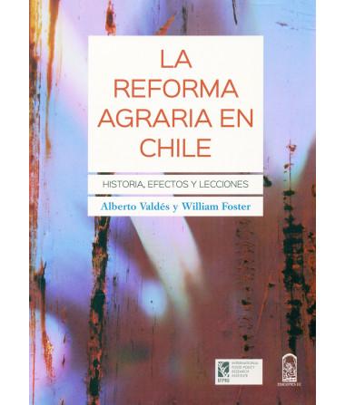 LA REFORMA AGRARIA EN CHILE