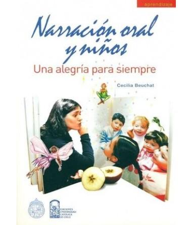 NARRACION ORAL Y NIÑOS