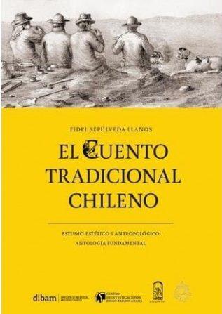 EL CUENTO TRADICIONAL CHILENO