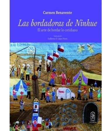 LAS BORDADORAS DE NINHUE