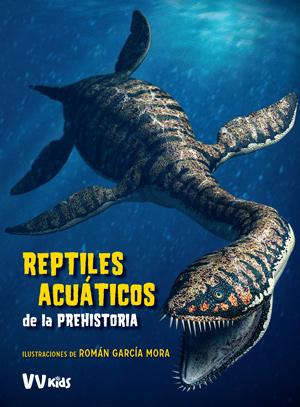 REPTILES ACUATICOS DE LA PREHISTORIA