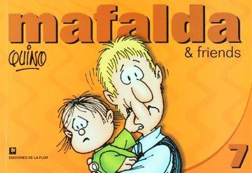 MAFALDA & FRIENDS 7