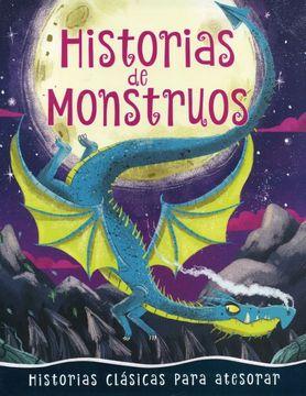 HISTORIAS DE MONSTRUOS