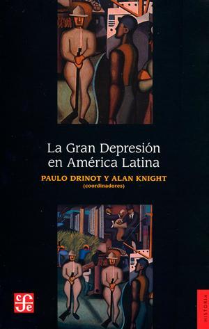 LA GRAN DEPRESION EN AMERICA LATINA