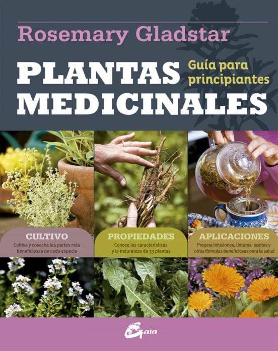 PLANTAS MEDICINALES GUIA PARA PRINCIPIANTES