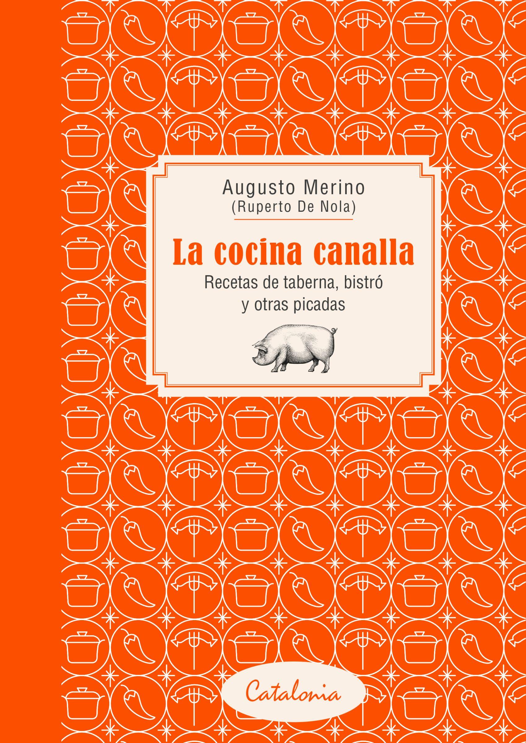LA COCINA CANALLA