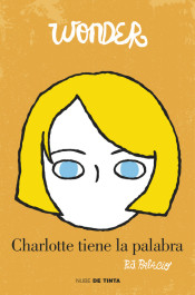 CHARLOTTE TIENE LA PALABRA WONDER 3