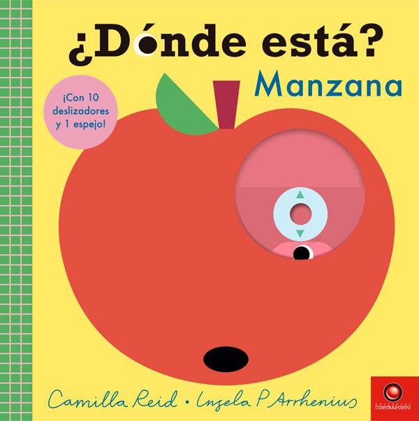 DONDE ESTAS MANZANA