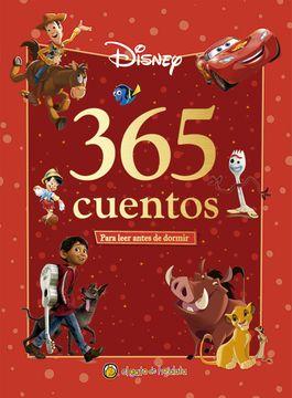 365 CUENTOS PARA LEER ANTES DE DORMIR