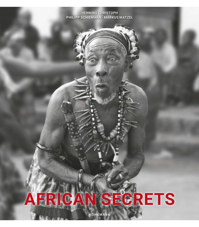 AFRICA SECRETA