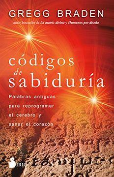 CODIGO DE SABIDURIA