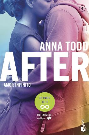 AFTER 4 AMOR INFINITO