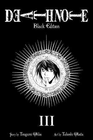 DEATH NOTE BLACK EDITION 03