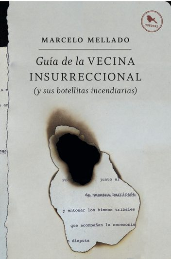 GUIA DE LA VECINA INSURRECCIONAL (Y SUS BOTELLITAS INCENDIARIAS)