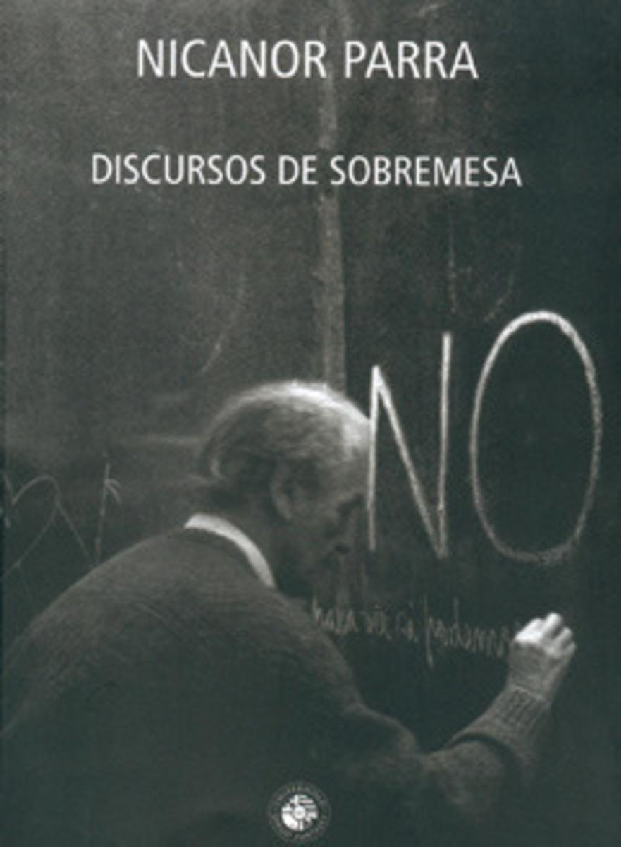 DISCURSOS DE SOBREMESA
