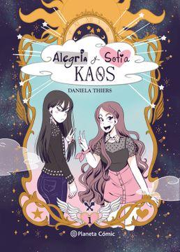 ALEGRIA Y SOFIA KAOS 1