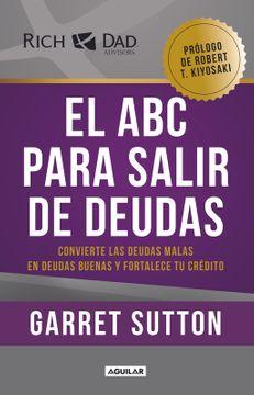 EL ABC PARA SALIR DE DEUDAS