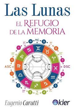 LAS LUNAS EL REFUGIO DE LA MEMORIA