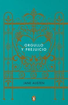 ORGULLO Y PREJUICIO EDICION CONMEMORATIVA
