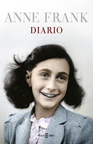 DIARIO DE ANNE FRANK EDICION ACTUALIZADA