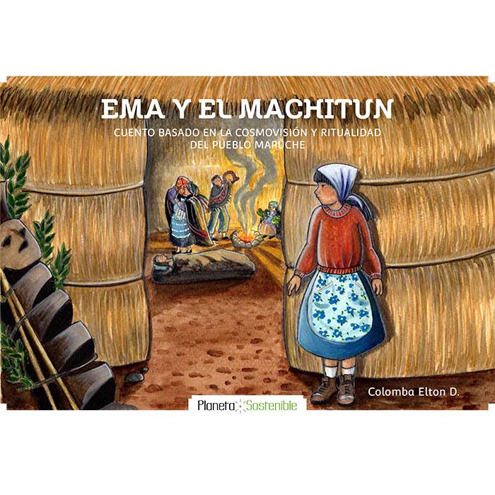 EMA Y EL MACHITUN