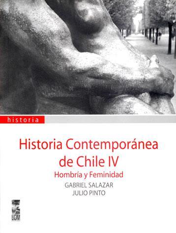 HISTORIA CONTEMPORANEA IV