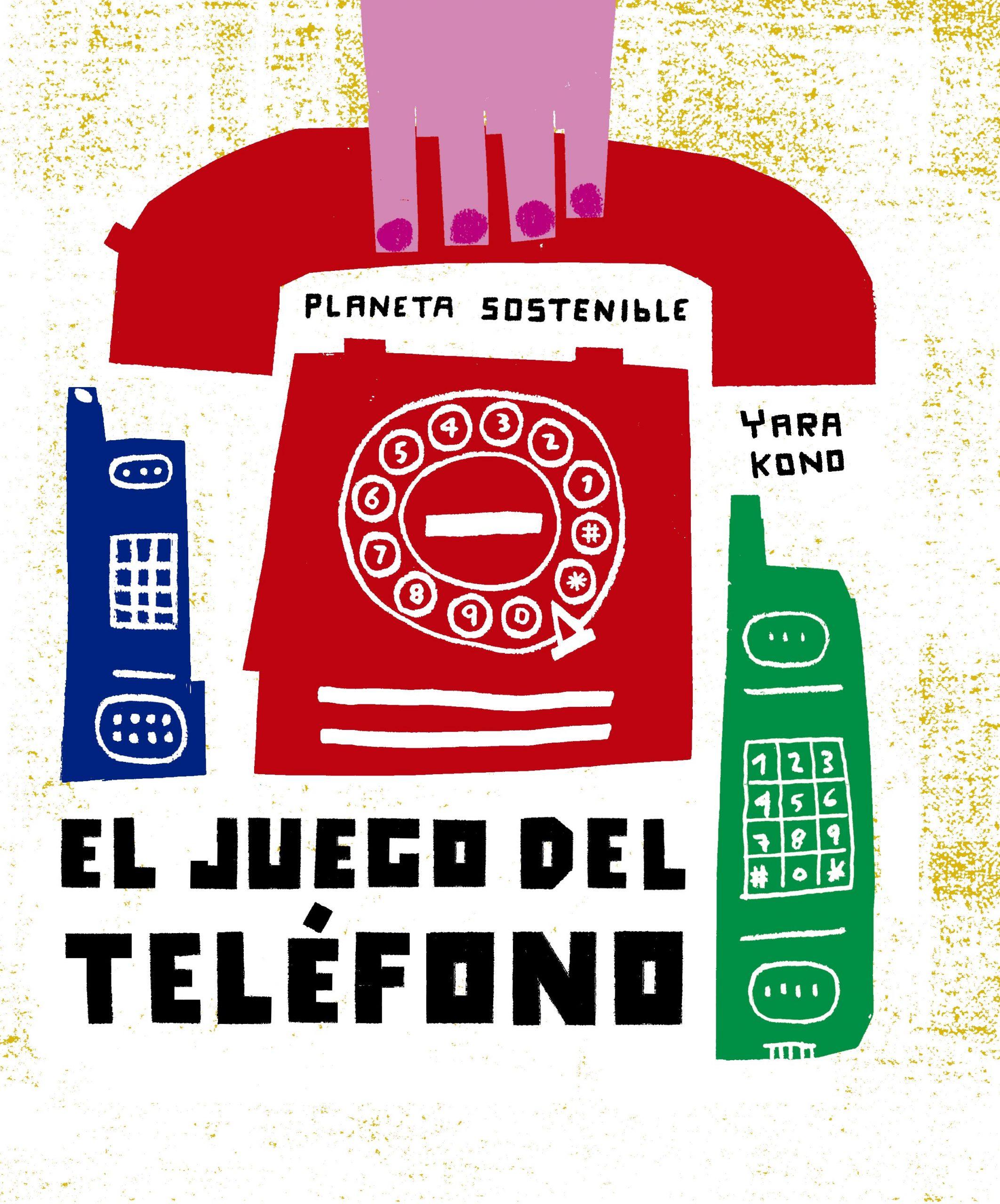EL JUEGO DEL TELEFONO