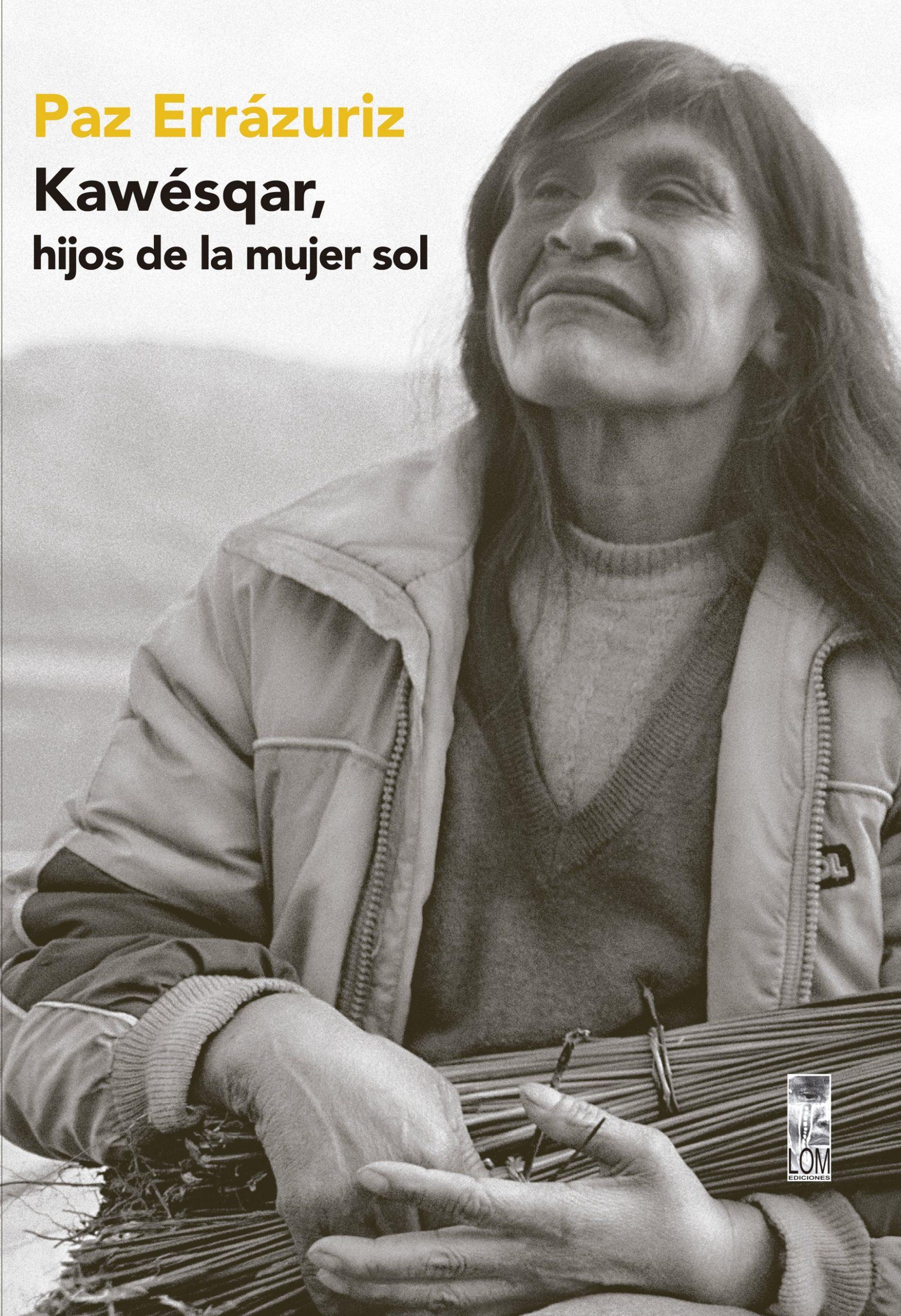 KAWESQAR HIJOS DE LA MUJER SOL