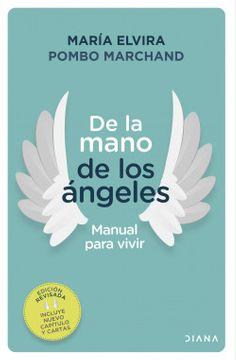 DE LA MANO DE LOS ANGELES + CARTAS