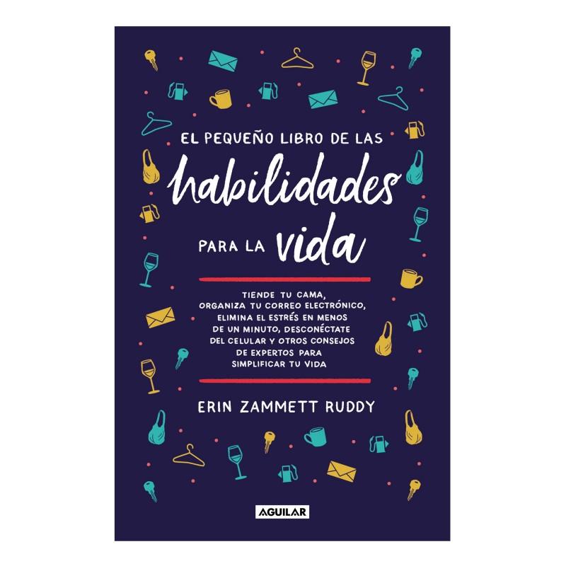 EL PEQUEÑO LIBRO DE LAS HABILIDADES