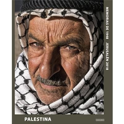 PALESTINA MEMORIAS DE 1948 FOTOGRAFIAS DE JERUSALEN