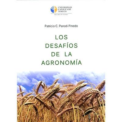 LOS DESAFIOS DE LA AGRONOMIA