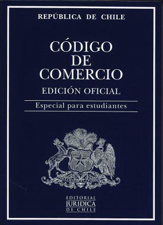 CODIGO DE COMERCIO ESTUDIANTES 2021