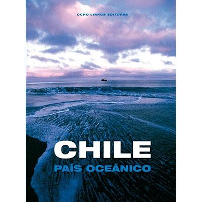 CHILE PAIS OCEANICO