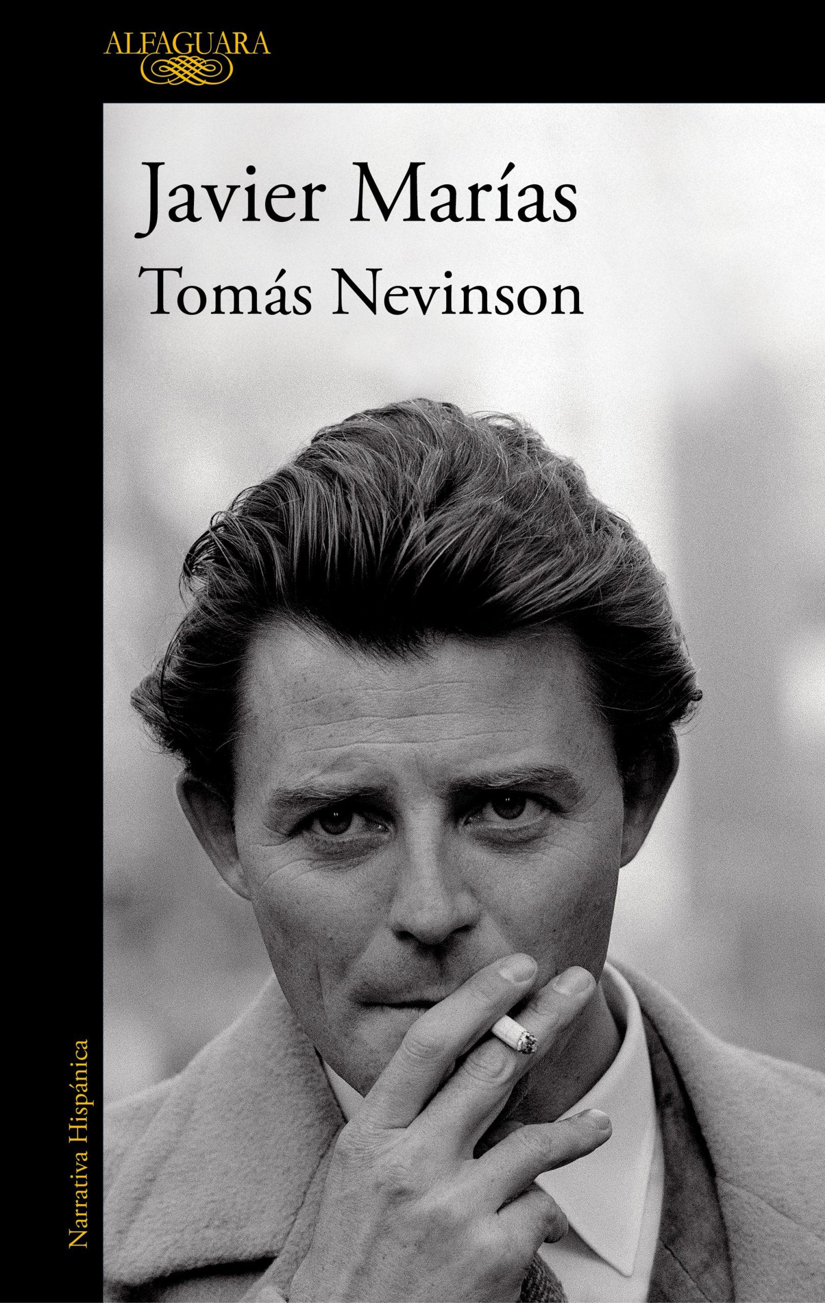TOMAS NEVINSON